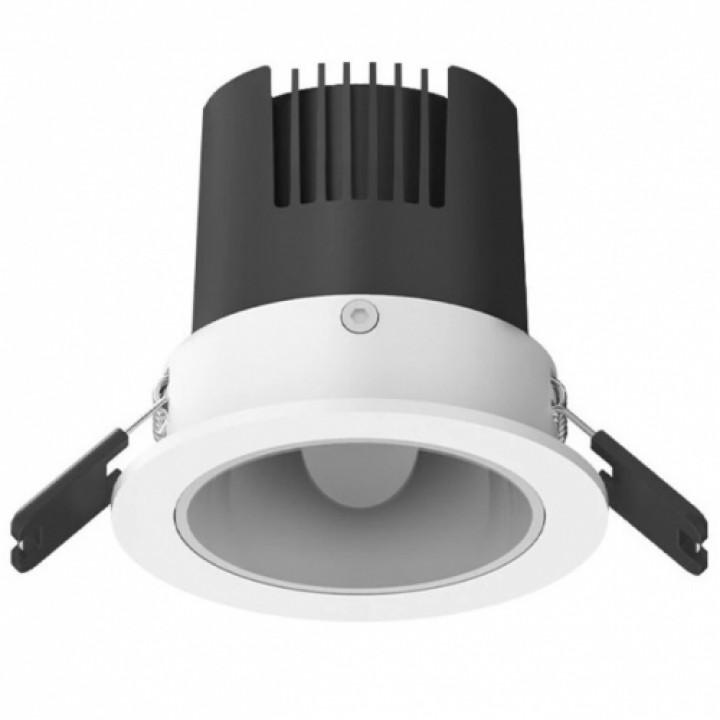 Встраиваемый светильник Xiaomi Yeelight LED Downlight M2 (Mesh) (YLTS02YL) WHITE