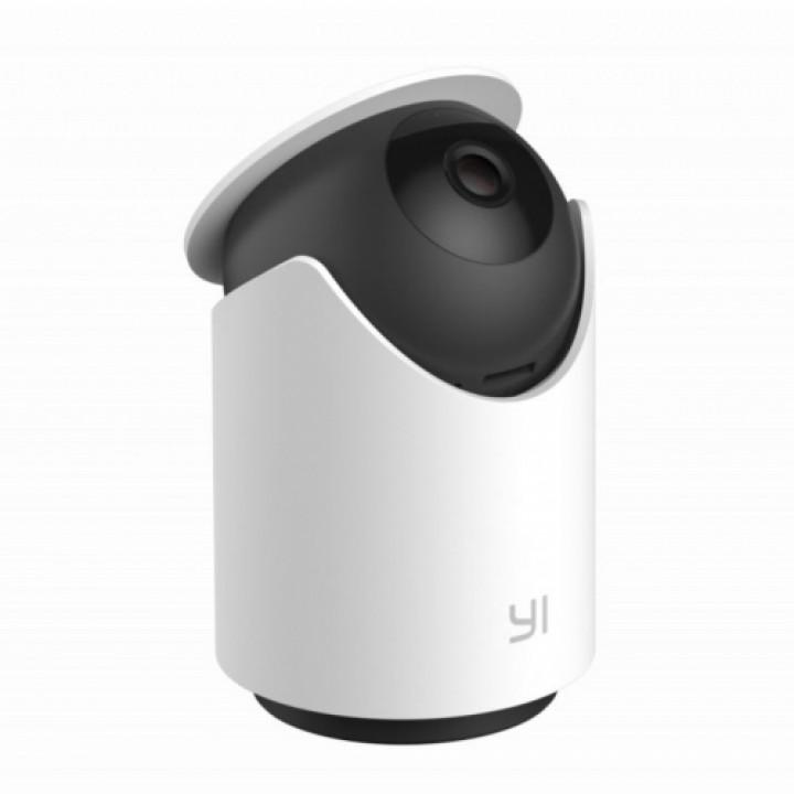 Сетевая камера Xiaomi YI Dome Camera U 1080P EU white