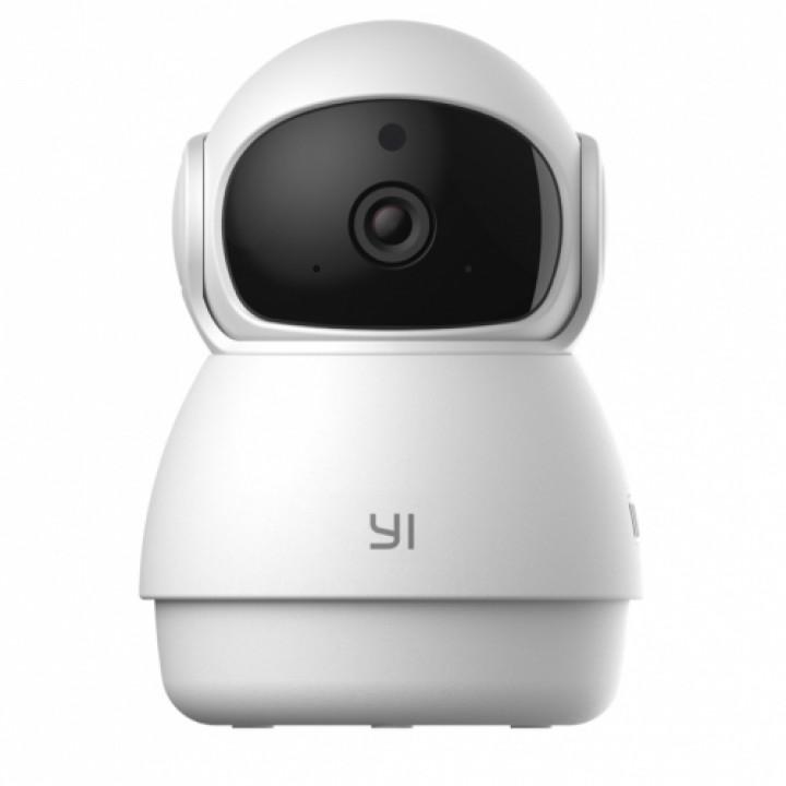 Сетевая камера Xiaomi YI Dome Guard Camera 1080P