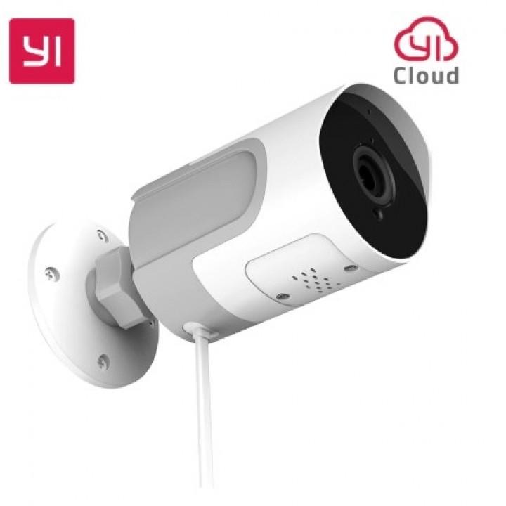 Сетевая камера Xiaomi Yi IoT Outdoor Camera 1080p
