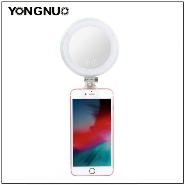 Осветитель YongNuo YN08Li 5500K green