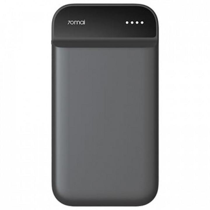 Пуско-зарядное устройство Xiaomi 70mai Jump Starter (Midrive PS01)