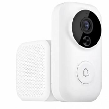 Умный дверной звонок Xiaomi Zero Smart Video Doorbell C3 (FJ05MLTZ)