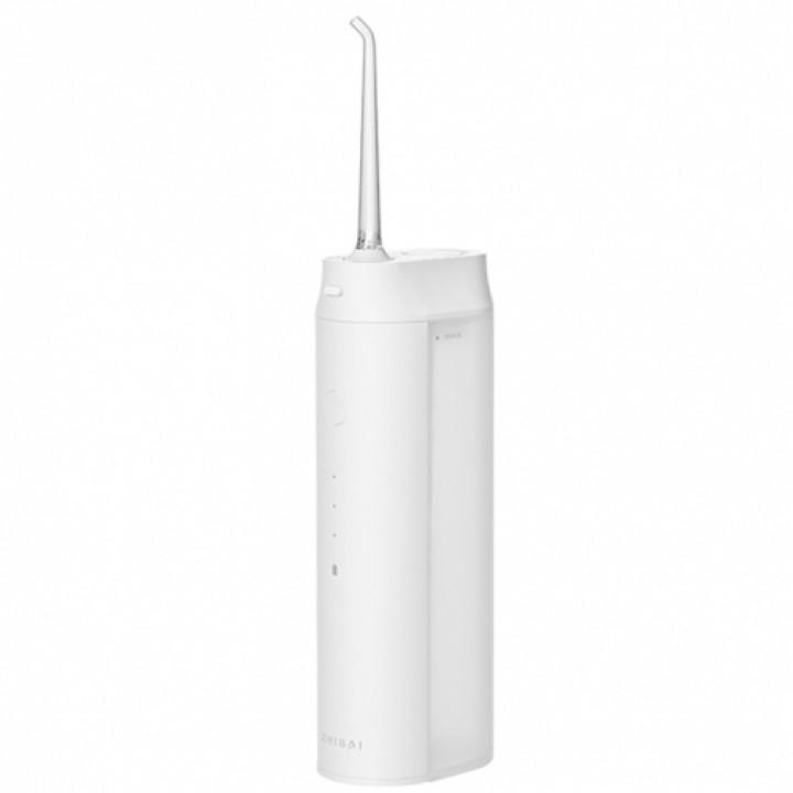 Беспроводной ирригатор Xiaomi Zhibai Wireless Tooth Cleaning XL1 (белый)