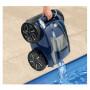 Робот пылесос для бассейна Zodiac Alpha RA 6700 IQ PRO