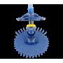 Вакуумный пылесос для бассейна Zodiac T3