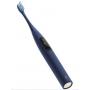Звуковая зубная щетка Oclean X Pro, navy blue