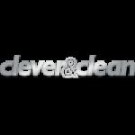 Роботы-пылесосы Clever&Clean