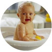 Робот-пылесос: если в доме ребенок