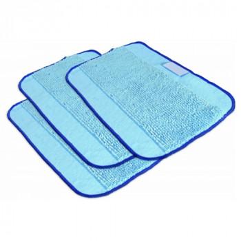 Набор салфеток для влажной уборки 3шт для iRobot Braava 380, 380T