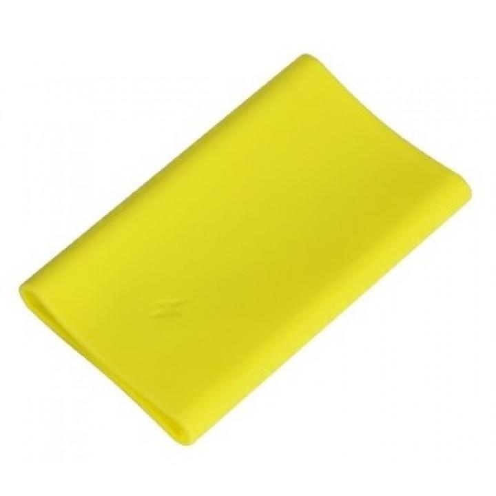 Защитный чехол для Xiaomi Power bank 2C (салатовый)