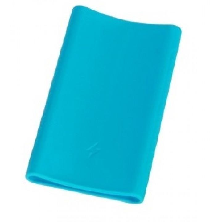 Защитный чехол для Xiaomi Power bank 2C (голубой)