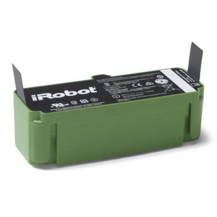 Аккумуляторная батарея Li-ion для iRobot Roomba