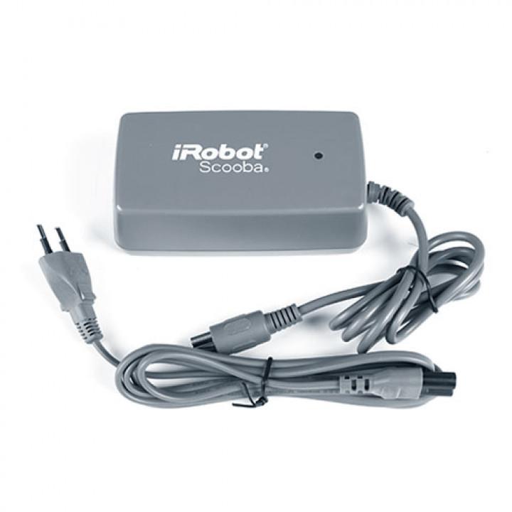 Зарядное устройство для iRobot Scooba 390, 385, 380