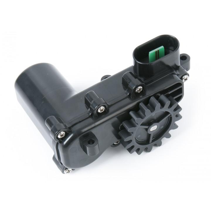 Модуль электропривода щетки iRobot Scooba 450
