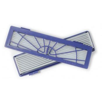 Антибактериальный НЕРА-фильтр для пылесосов Neato BOTVAC