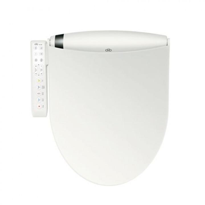 Электронная крышка-биде Daewon DIB-C540 (круглый/удлиненный)