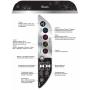 Электронная крышка биде SensPa JK-900 (WS/WL/WU)