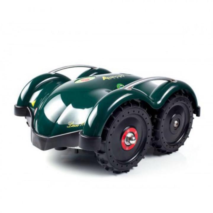 Робот-газонокосилка Caiman Ambrogio L50 Basic US