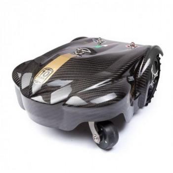 Робот-газонокосилка Caiman Ambrogio L300 Carbon