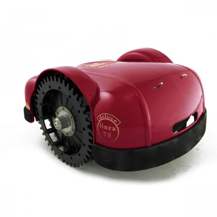 Робот-газонокосилка Caiman Ambrogio L75 Evolution Plus