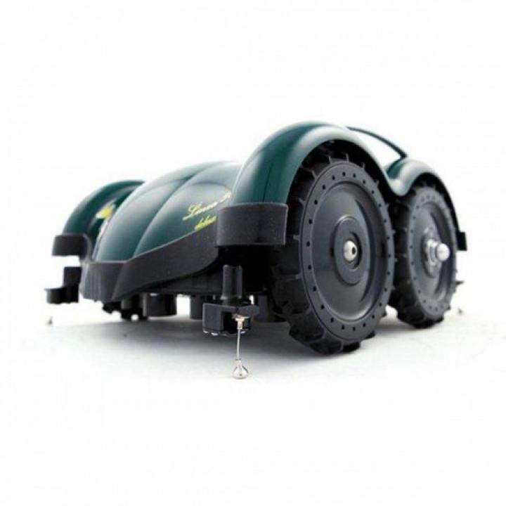 Робот-газонокосилка Caiman Ambrogio L50 Deluxe