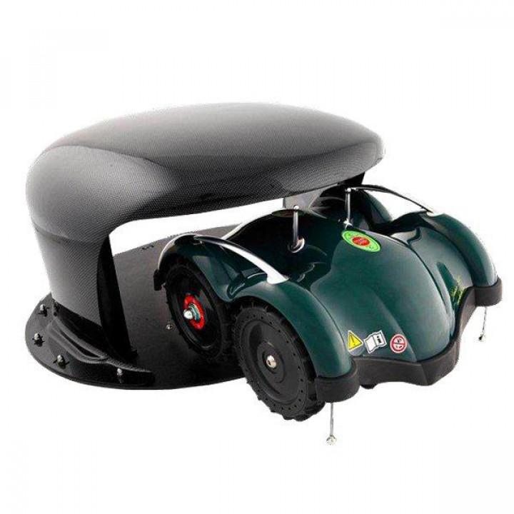 Робот-газонокосилка Caiman Ambrogio L50 Evolution 2.3