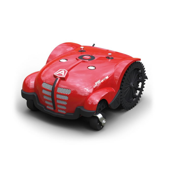 Робот-газонокосилка Caiman Ambrogio L250 Elite (без батареи)