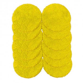 Набор желтых салфеток для Hobot