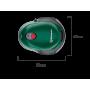 Робот-газонокосилка Robomow RX20 Pro Installation GSM