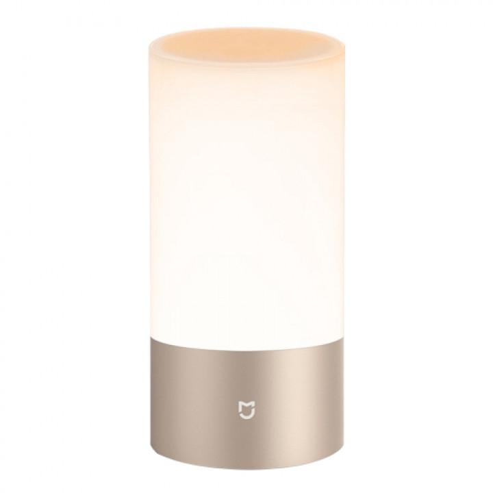 Умная лампа Xiaomi Mi Bedside Lamp Gold (MJCTD01YL) (новая версия)
