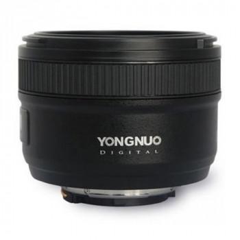 YongNuo AF 35mm f/2 Nikon F