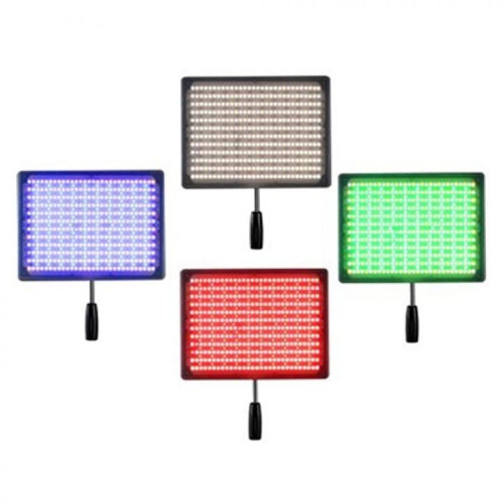 YongNuo Led светодиодный YN-600 RGB 3200K-5500K