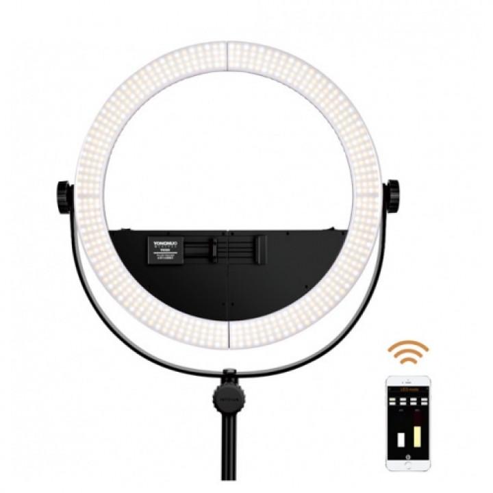 YongNuo YN508 LED светодиодный кольцевой