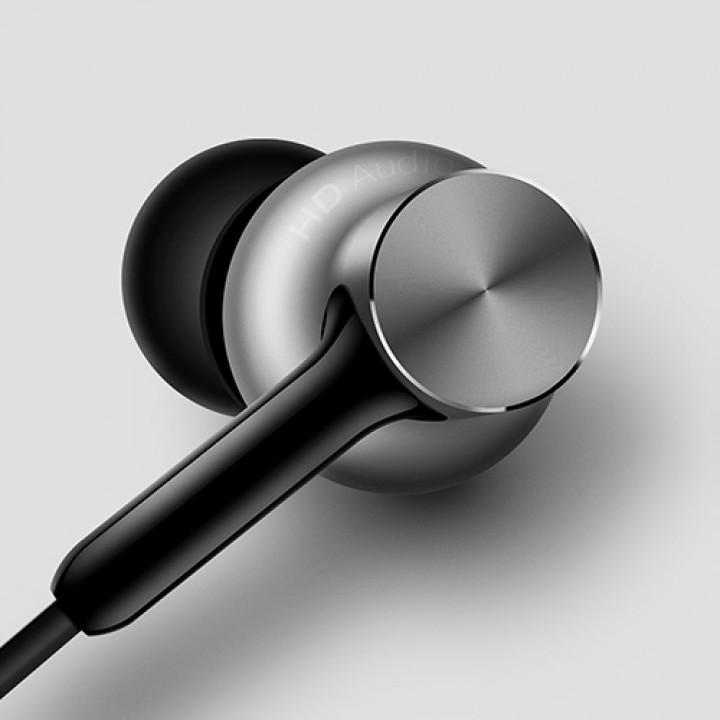 Стерео-наушники Xiaomi Mi In-Ear Piston 5 Pro HD Earphones