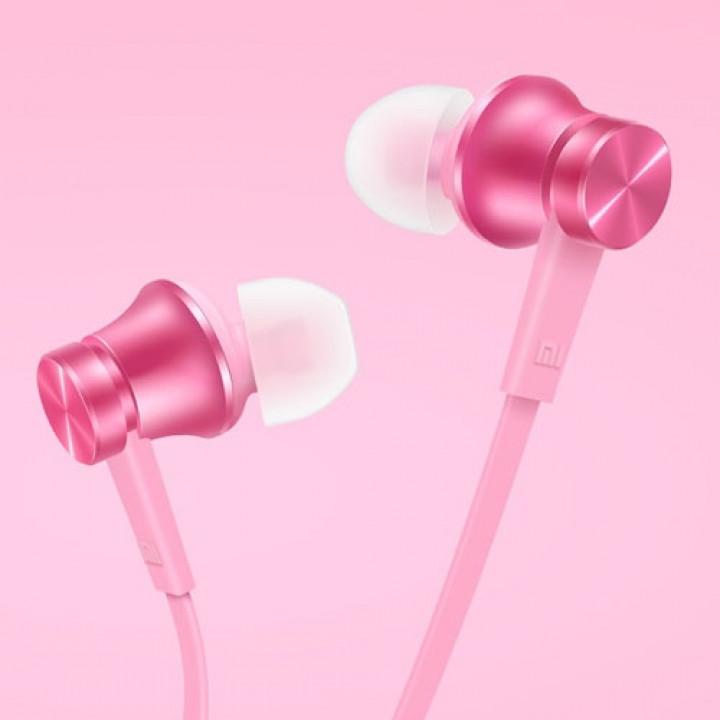 Наушники Xiaomi Huosai 3 розовый