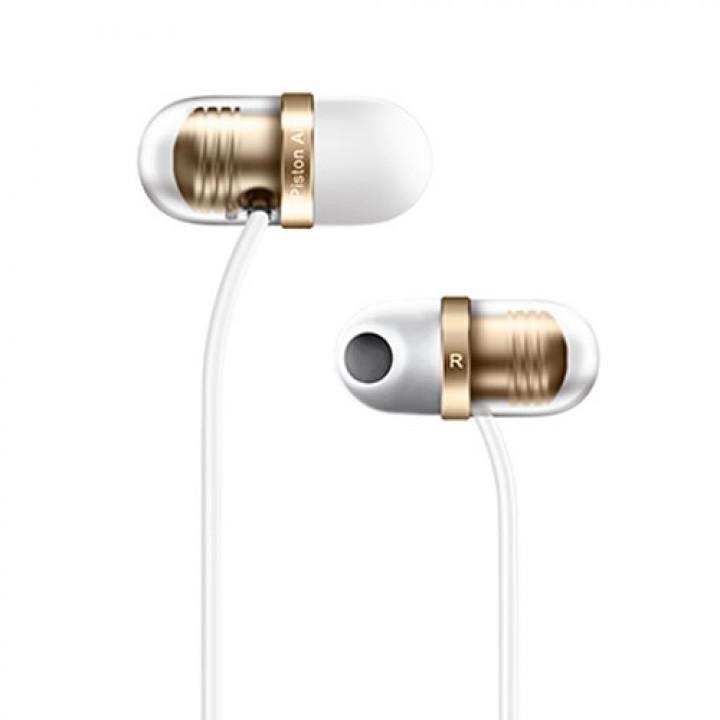 Наушники Xiaomi Capsule earphone белые
