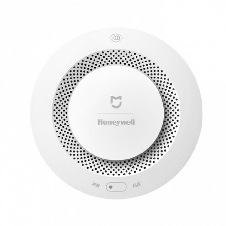 Датчик дыма Honeywell Fire Alarm Detector  YYYTC4020RT