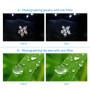 Объектив Apexel APL-25SR 25MM macro lens + star filter для Apple iPhone 6/7/8 Plus смартфонов
