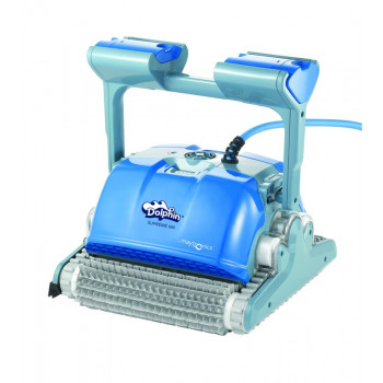 Робот для чистки бассейна Dolphin Master M4
