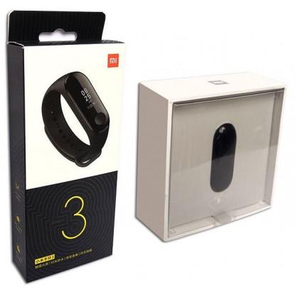 Xiaomi представила обновленную коробку Mi Band 3