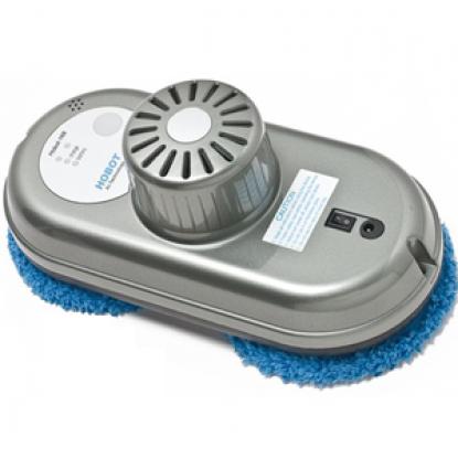 Робот Hobot 168: инновационный способ мытья окон