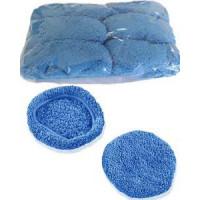 Набор синих салфеток для Hobot
