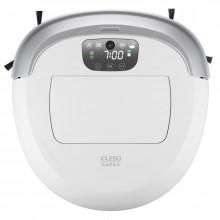 Робот пылесос iClebo Omega White