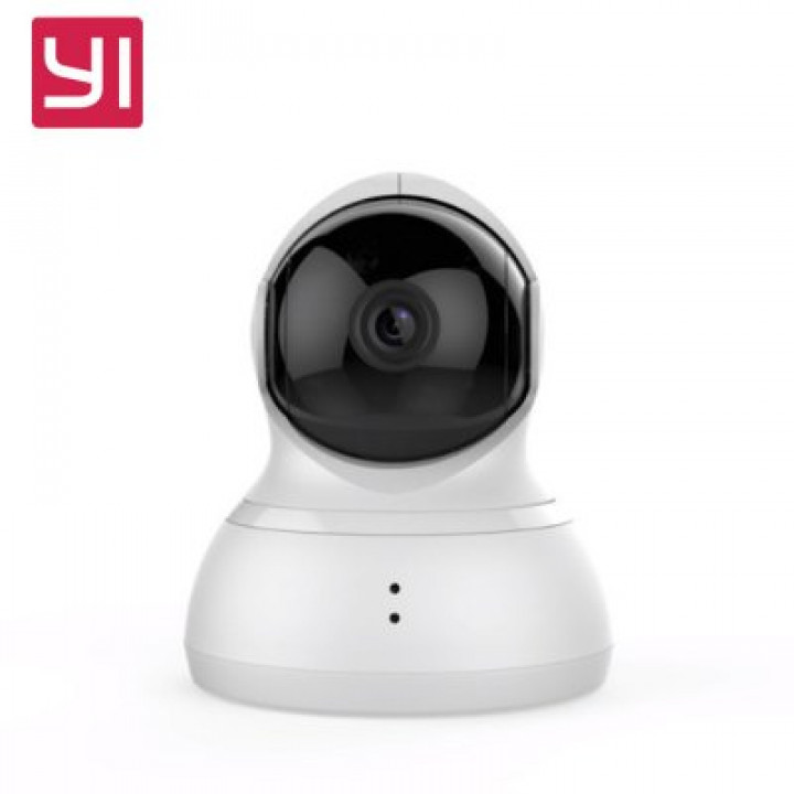 Беспроводная ip камера Xiaomi YI Dome Camera 720p международная версия