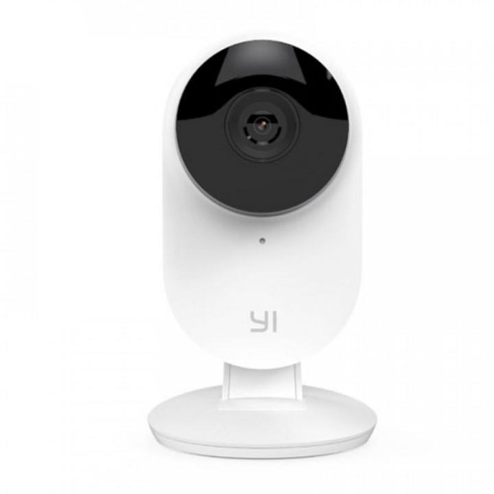 Беспроводная ip камера Xiaomi Yi Home Camera 2 1080p международная версия