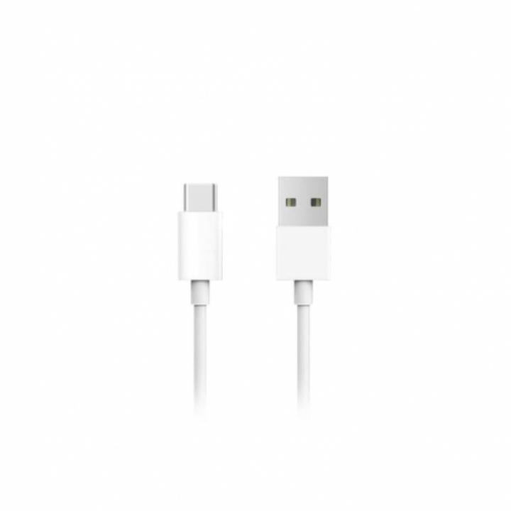 Кабель USB/Type-C Xiaomi ZMI 100см (AL701) белый