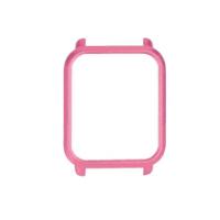 Защитный чехол крышка на Amazfit Bip pink