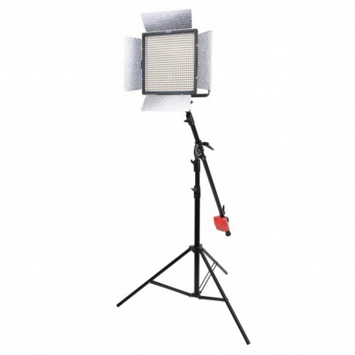 Осветитель с сверхвысокой мощностью YongNuo Светодиодный LED YN900II 5500K