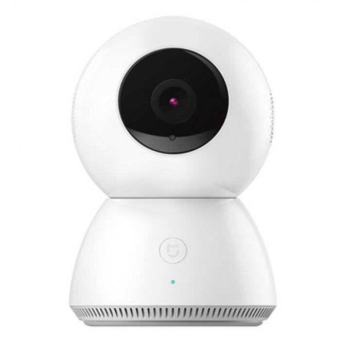 ІР-камера видеонаблюдения Xiaomi MiJia Smart Home 360° белая